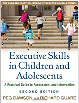 October - Book Study with 2 executive functioning courses