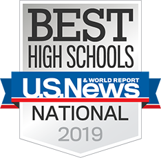 U.S. News - Best High Schools