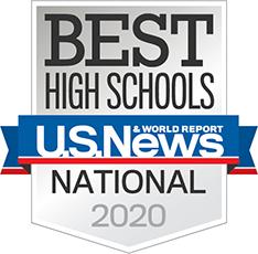 U.S. News - Best High Schools